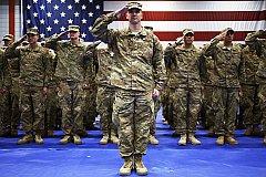 Американские военные не исключают начало крупномасштабной войны