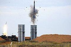 В России на вооружение принята дальнобойная управляемая ракета 40Н6 системы С-400