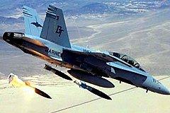 Авиаудары США в Сирии убили несколько десятков мирных граждан