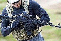 Американские эксперты дали высокую оценку АК-74М