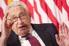 Генри Киссинджеру посоветовали «сгнить в аду»