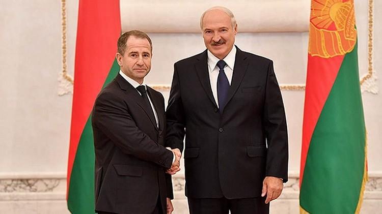 Нападение на республику Беларусь будет рассмотрено как нападение на РФ — Посол Бабич