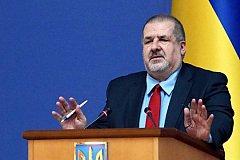 Одна проблема - переименовать Крым. Больше проблем на самой Украине нет.