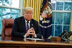 Разрывая ДРСМД Трамп все больше подрывает итак слабые отношения США и России