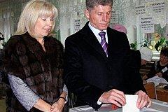 В числе богатейших женщин России жена врио главы Приморского края