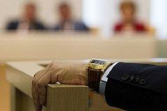 Откажутся ли «слуги народа» от пенсионных надбавок добровольно?