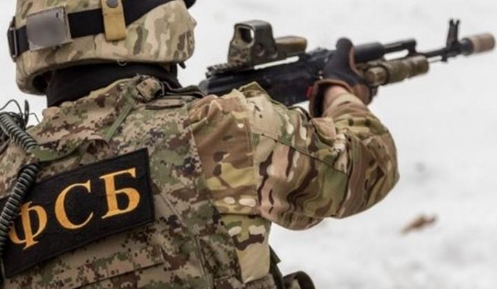 В Московской области задержаны боевики ИГ фото 2
