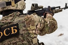 В Московской области задержаны боевики ИГ