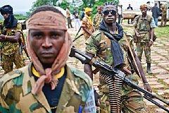 Российским военным в Центральной Африке поставили ультиматум