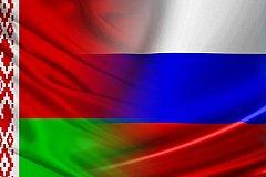 Россия и Белоруссия наметили подписание договора о взаимном признании виз