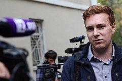 Умер журналист НТВ Никита Развозжаев