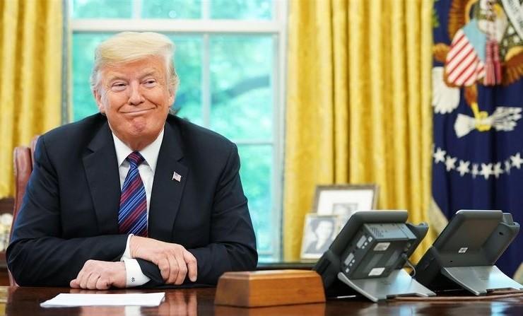 Трамп хочет отменить гражданство по праву рождения фото 2