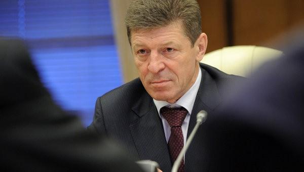 Вице-премьер правительства РФ. Фото: ria.ru