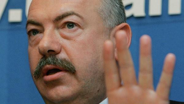 Святослав Пискун. Архивное фото:  rian.com.ua