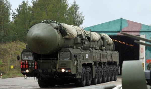 РС-24 «Ярс». Фото: epochtimes.ru