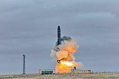 Генерал РВСН: «Мертвая рука» бесполезна и эффективного ответа на ракетный удар США нет