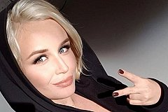 Лена Миро певице Гагариной: «Нам надоело жить в обществе, в котором герои -  проститутки»