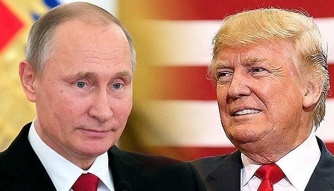 Путин и Трамп увиделись на торжествах в честь столетия окончания Первой мировой войны фото 2