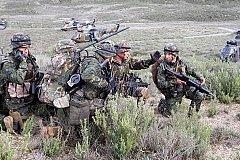Британские эксперты учения НАТО назвали «посмешищем» для России