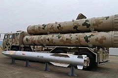 Флот США ждёт большой «сюрприз». С-300 и HQ-9 смогут вести огонь баллистическими ракетами WS-600L