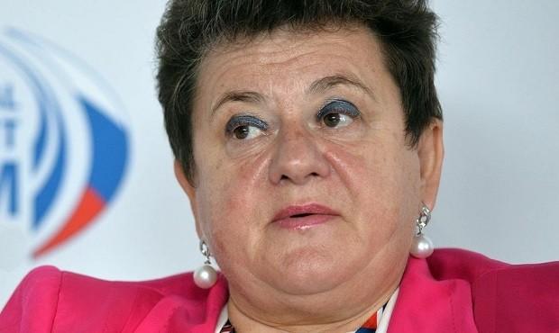 Экс-губернатор Владимирской области Светлана Орлова. Фото:  og.ru