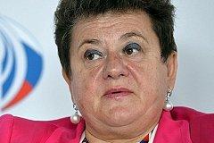 Экс-губернаторшу Орлову оторвать от «кормушки» невозможно