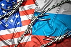 Изоляция России - это «тщеславная глупость» США