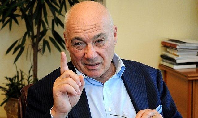 «Япроникся искренней симпатией»: Брилев ответил Познеру напредложение сдать английское гражданство