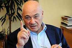 Познер рекомендовал Брилеву сдать британское или российское гражданство