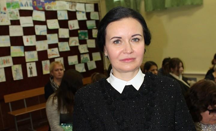 Елена Раманн