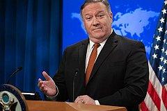 Вашингтон открыто угрожает Москве «коллективным ответом» за события в Азовском море