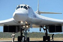 Посол США о российских Ту-160: «Они реально из музея»