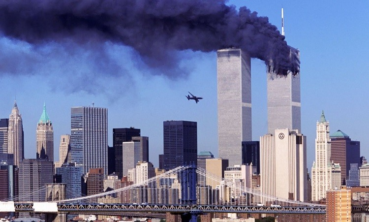 Генерал США: «теракт 11 сентября» – был инсценировкой фото 2