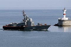 «Крымское звено» делает ход. Подготовка Генштаба ВС России к азово-черноморскому конфликту