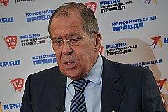 Лавров: Россия готова передать Японии часть Курильских островов