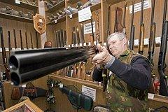 Лицензия на оружие станет действовать бессрочно