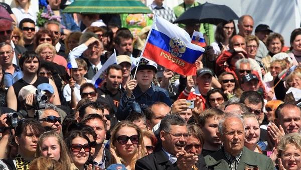 Население России пойдет на убыль фото 2