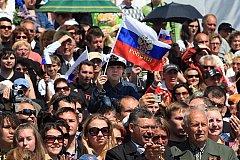 Население России пойдет на убыль