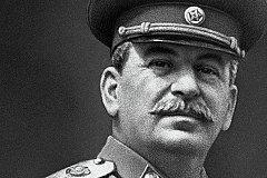 В чём феномен Сталина?