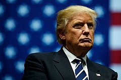 The New York Times: Трамп - это угроза нацбезопасности США