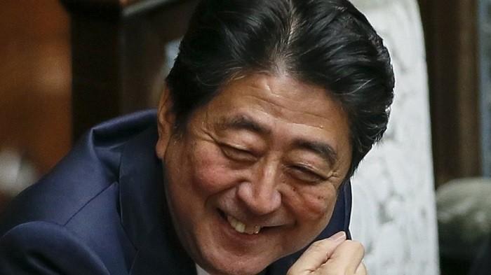 Япония уже считает Курилы своими. Абэ пообещал не выселять россиян после передачи островов. фото 2