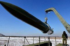 Вашингтон требует от Москвы уничтожить ракету 9М729