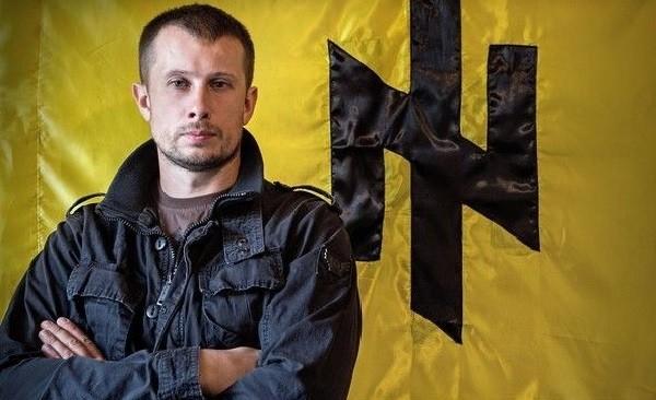 Андрей Билецкий. Фото: nv.ua