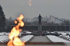 Германия хочет забыть о «геноциде» ленинградцев