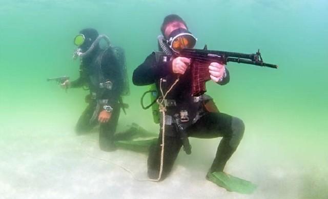 Ростех модернизировал производство патронов для подводного оружия фото 2