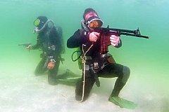 Ростех модернизировал производство патронов для подводного оружия