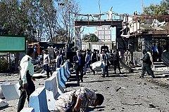 В Иране совершен теракт. Десятки погибших.