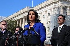 В конгрессе США не все поддерживают выход  из ДРСМД