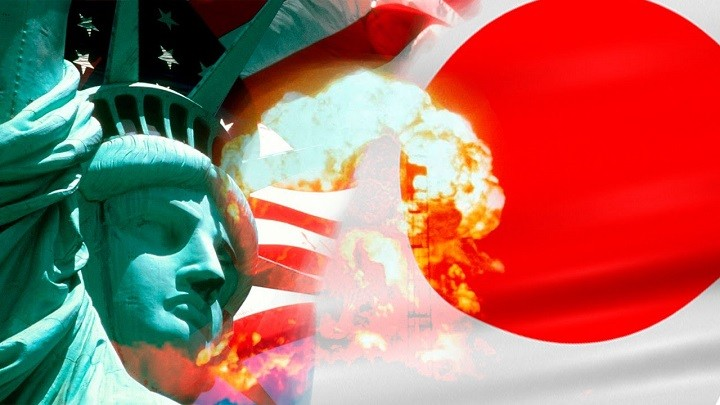 Двойные стандарты Токио. Почему Япония не требует у Вашингтона вернуть ей четыре архипелага? фото 2