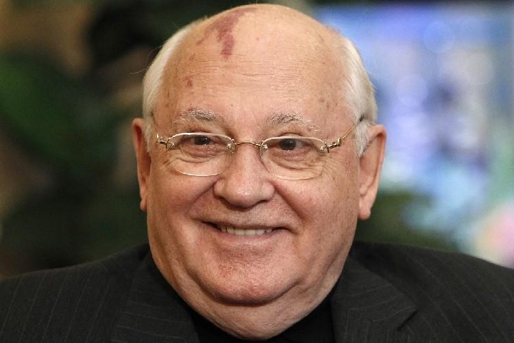 Михаил Горбачев. Фото: Reuters